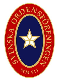 Svenska Ordensföreningens emblem