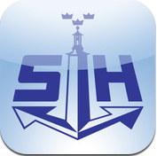 symbolen för Stockholms Hamnar